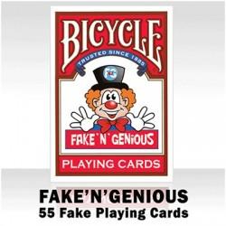 Fake `N´Genious inkl. DVD