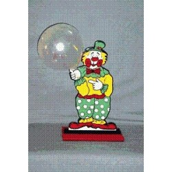 Clown Who Lost His Head