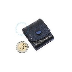 Coin Carrier Leather