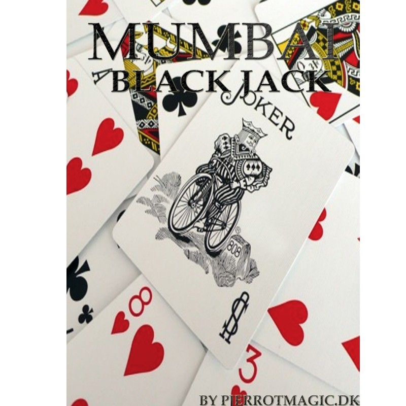Bomby black jack