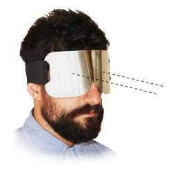 Metal Blind Fold