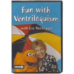 Fun with Ventriloquism, DVD