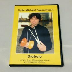 Lær diabolo DVD