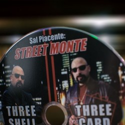 Street Monte Double Feature DVD