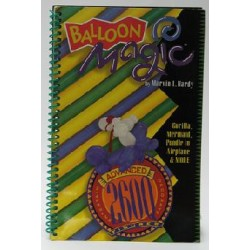 Balloon Magic Advanced 260 Q
