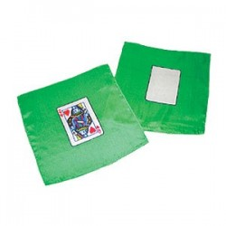 Card Silk Set