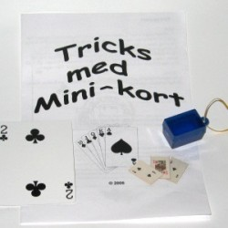 Tricks med minikort