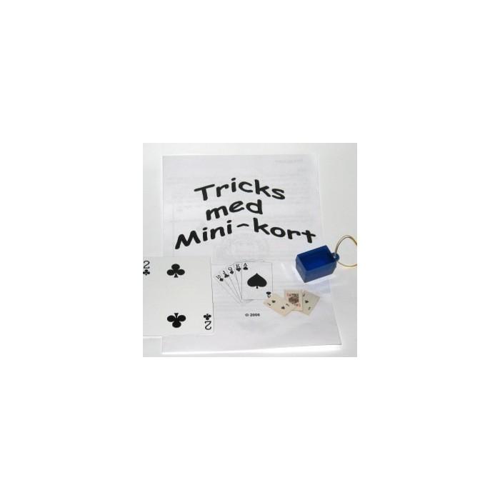 Tricks med minikort
