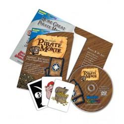 Pirate Monte