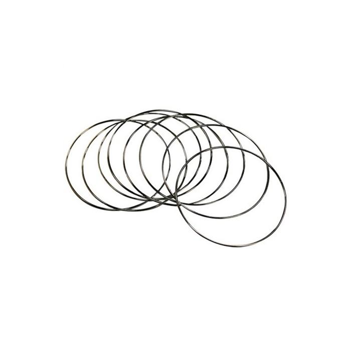 """Linking Rings 5"""" (12,5 cm) med DVD"""