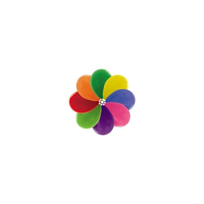 """Runde Latex balloner 12"""" - Sempertex"""