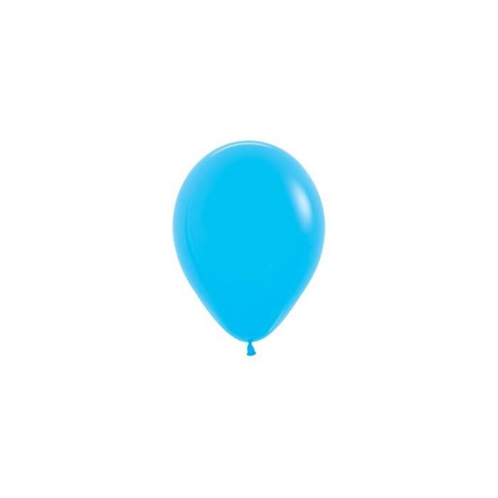 """Runde balloner 5"""" - Sempertex"""