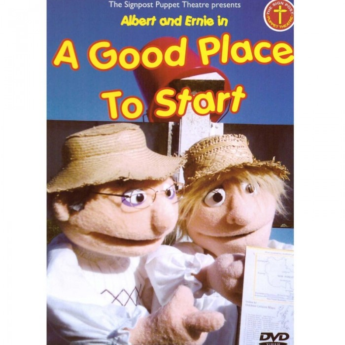 A good place to start - DVD