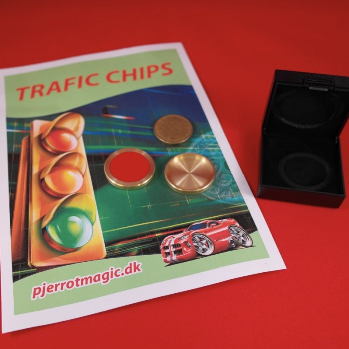 Trafic chips