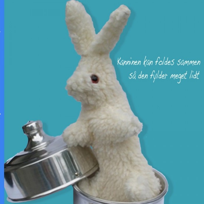 Attrap kaninen