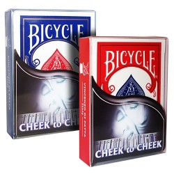 Cheek To Cheek Bicycle