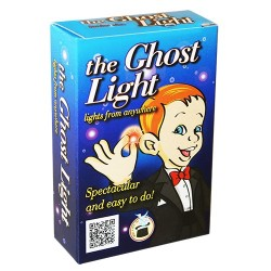 The Ghost Light - Junior