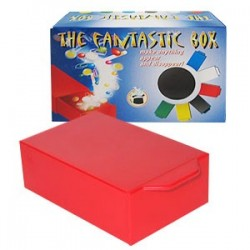 The Fantastic Box