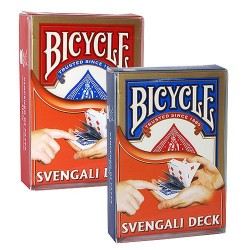 Svengali Deck Bicycle