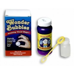 Wonder Bubbles