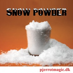 Snow Powder