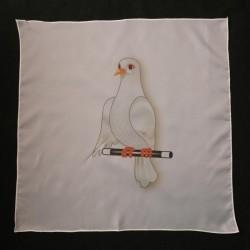 Tørklædesæt med dyr
