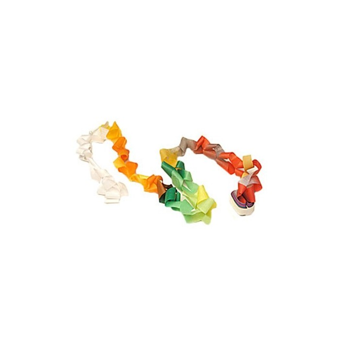 Rainbow Streamers - David Cresey - 7,5 m