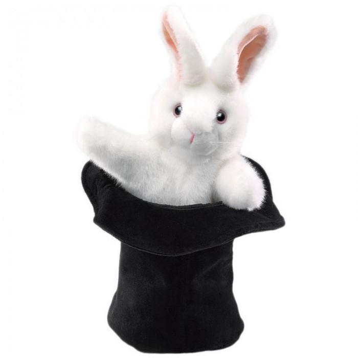 Kanin i hat