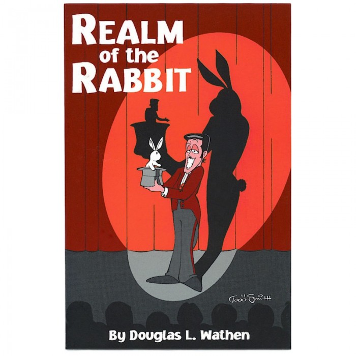 Realm of the Rabbit (bog)