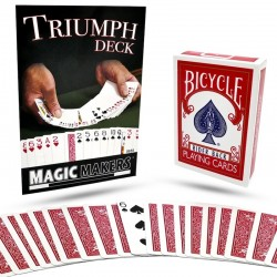 Triumph Deck Bicycle
