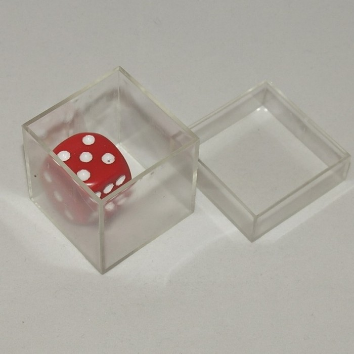 Crystalboxen