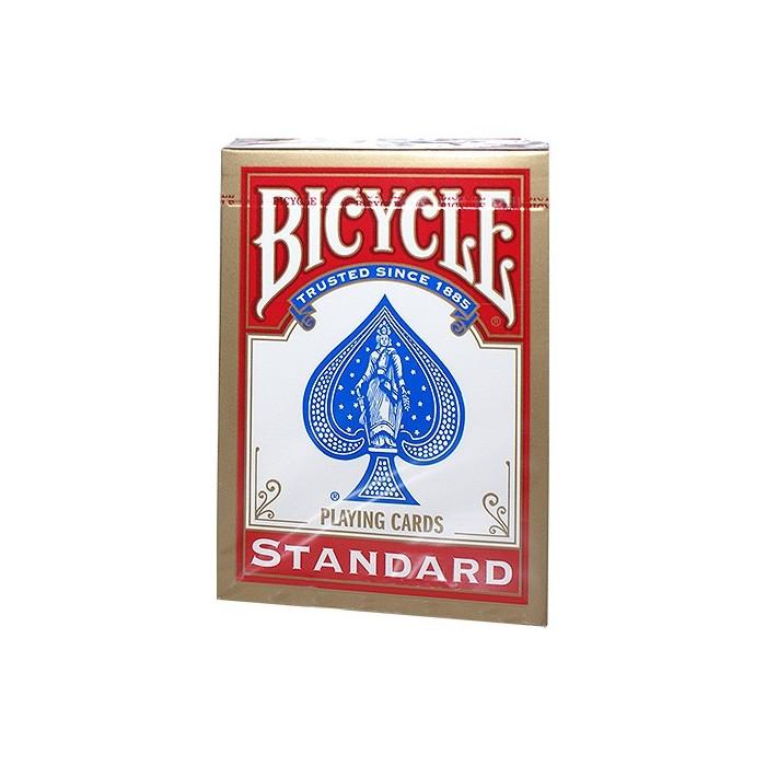 Bicycle kort
