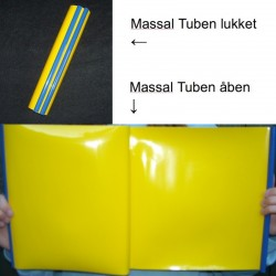 Massal Tube