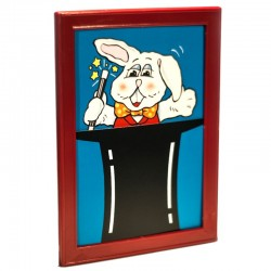 Hocus Pocus Hare