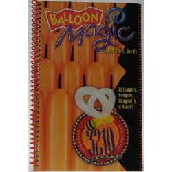 Balloon Magic 321 Q