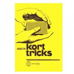 Kort tricks af David Bornstein
