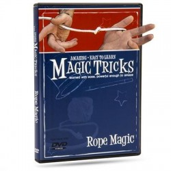 Magic Tricks You Can Master: Rope Magic