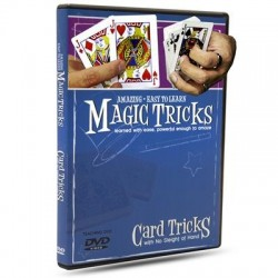Magic Tricks You Can Master: Card Tricks
