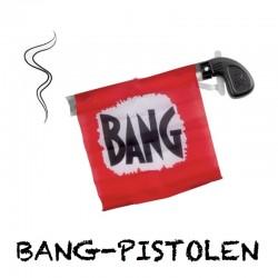 Bang-Pistolen