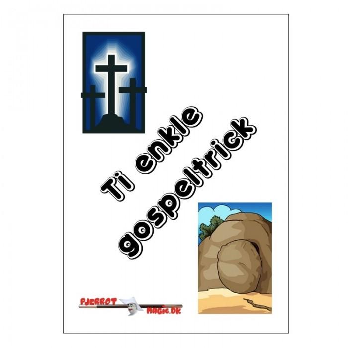 Ti enkle gospeltrick