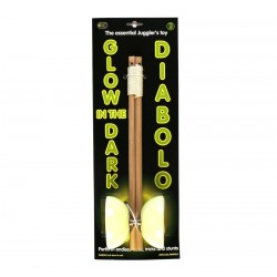 Diabolo - Glow in the dark