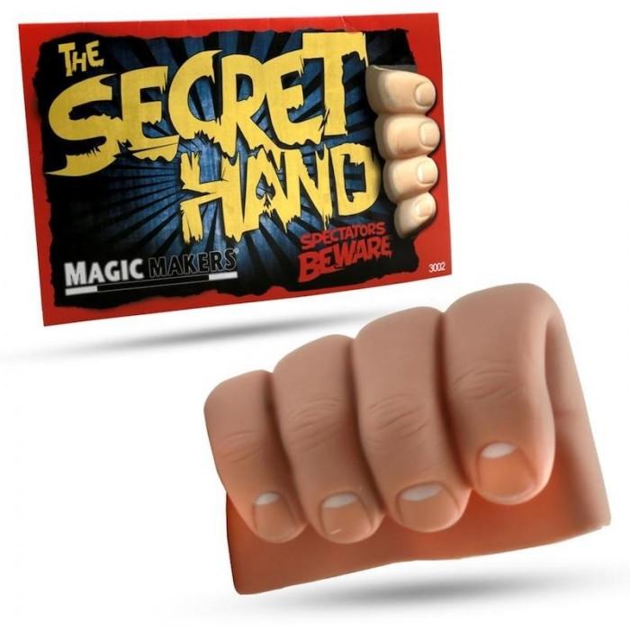 Secret Hand