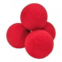 Sponge Balls - Gosh - 30 mm
