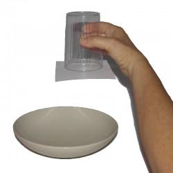 Det hydrostatiske glas