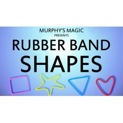 Rubber Band Shapes