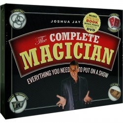 The Complete Magic Kit - Joshua Jay