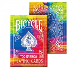Bicycle - TCC Rainbow