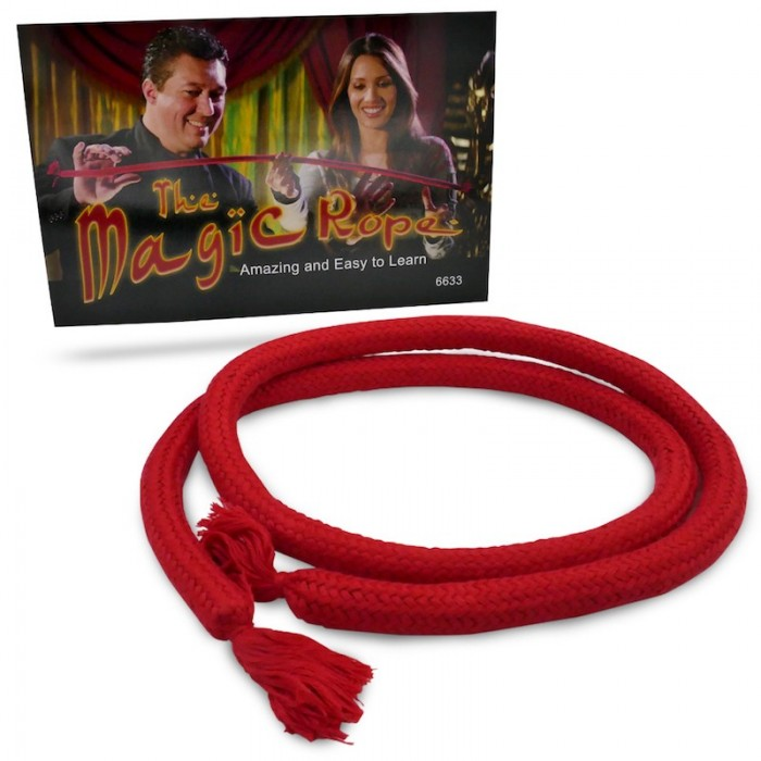Magic Rope