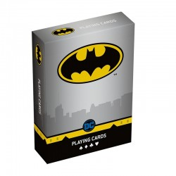 DC Super Heroes - Batman Cards