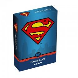 DC Super Heroes - Superman Cards